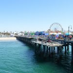 What To Do At Santa Monica Pier