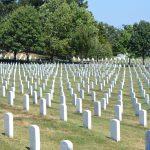 Visiting Arlington National Cemetery