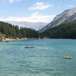 Canadian Tour 2017: Day 2 – Banff National Park