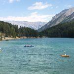 Canadian Tour 2017: Day 2 – Banff National Park