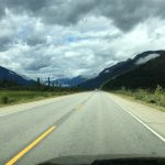 Canadian Tour 2017: Day 9 – Jasper