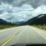 Canadian Tour 2017: Day 9 – Jasper