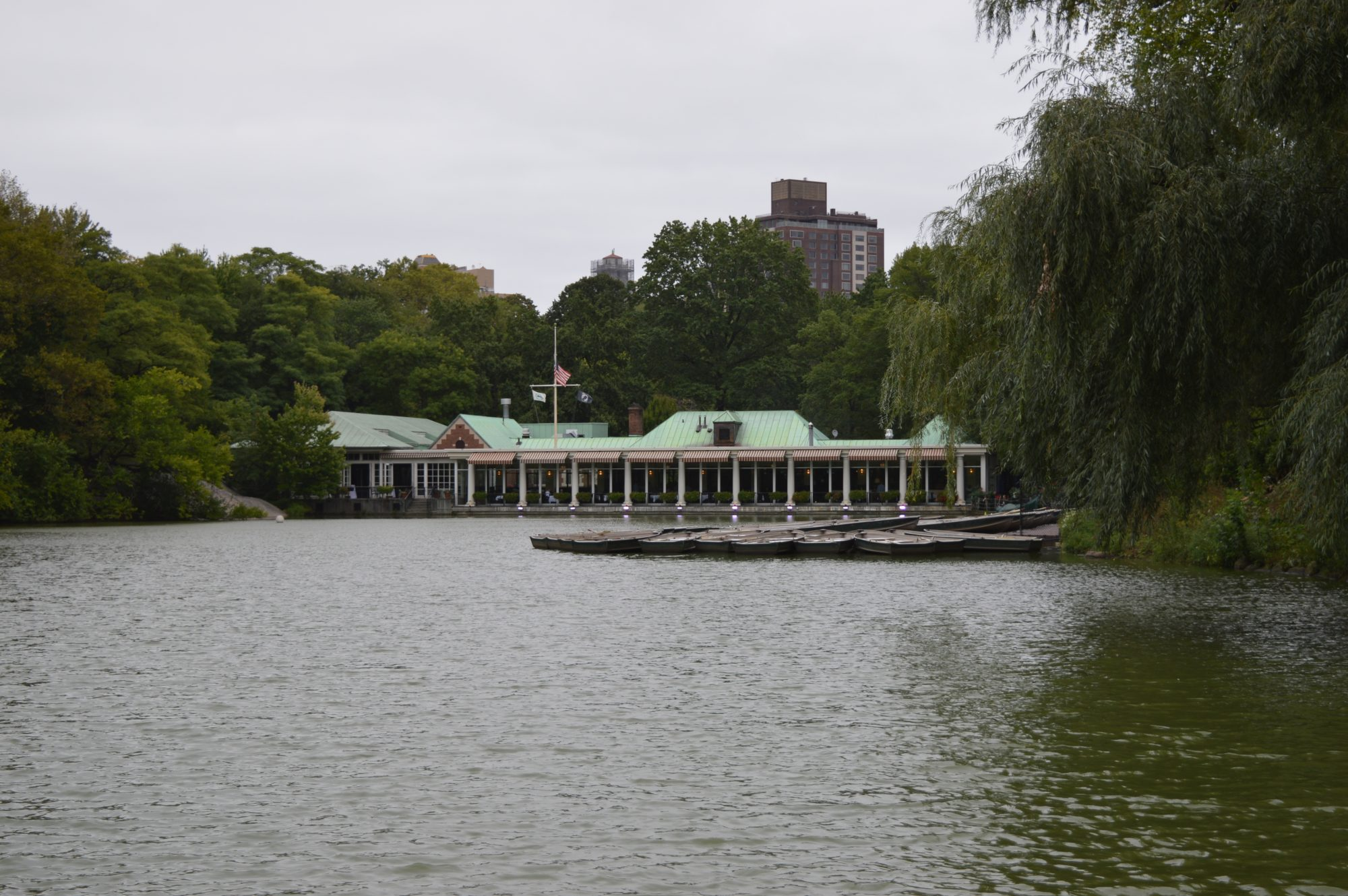 The Boat House New York City