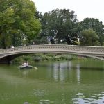 Plan Your Visit To Bow Bridge In Central Park, New York City