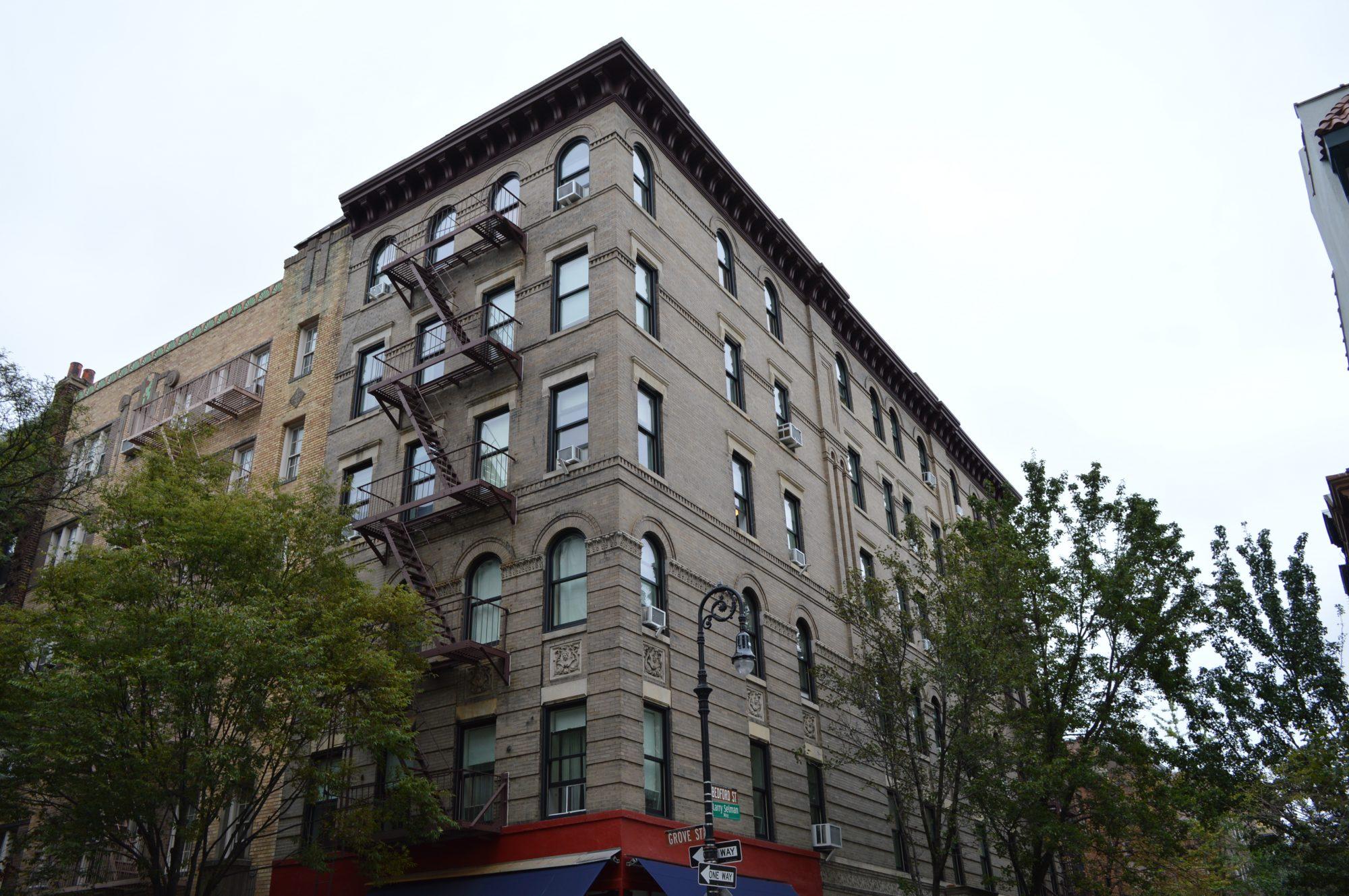 Friends Apartment, New York City