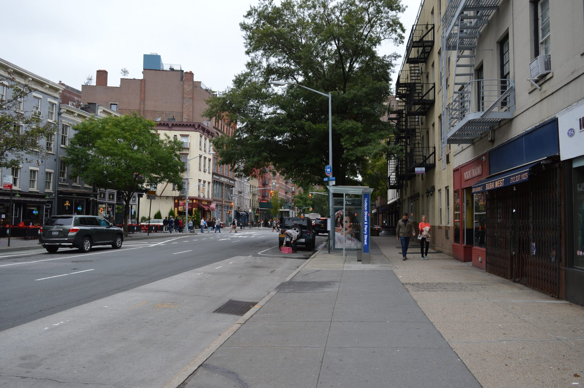 West Village, New York City