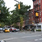 Slowing Things Down In The West Village, New York City