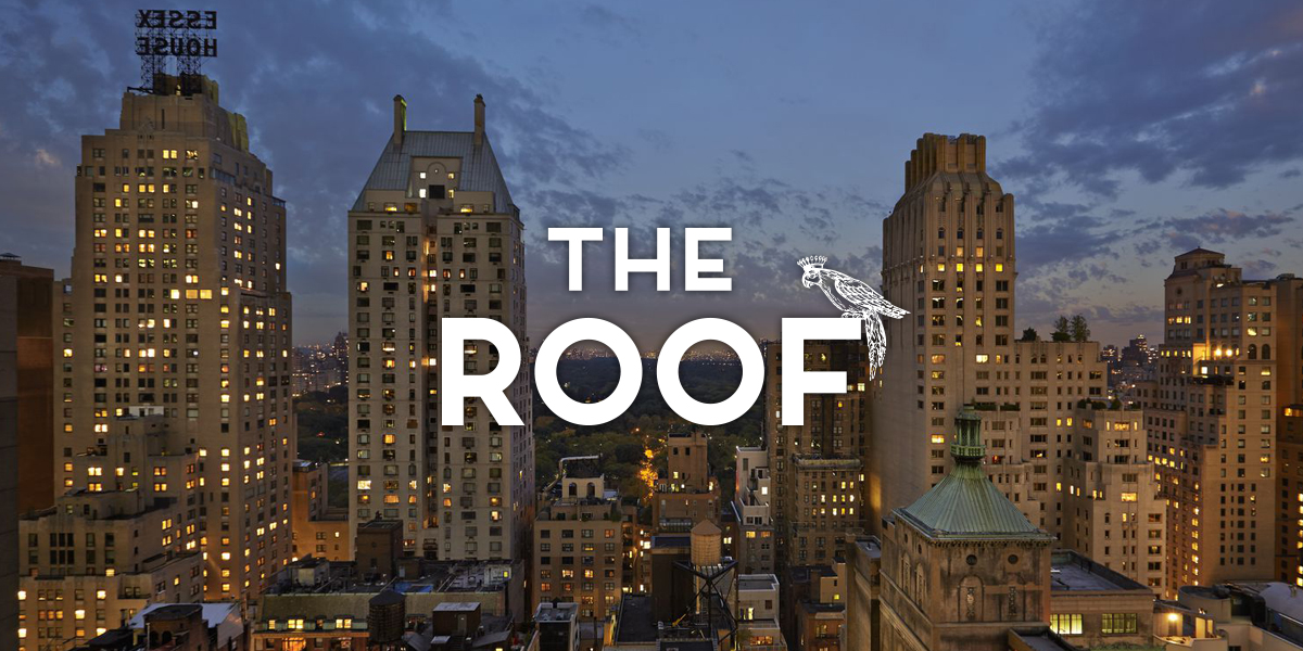 The Roof at Viceroy New York City
