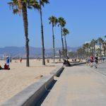 Living The SoCal Life On The Santa Monica Boardwalk