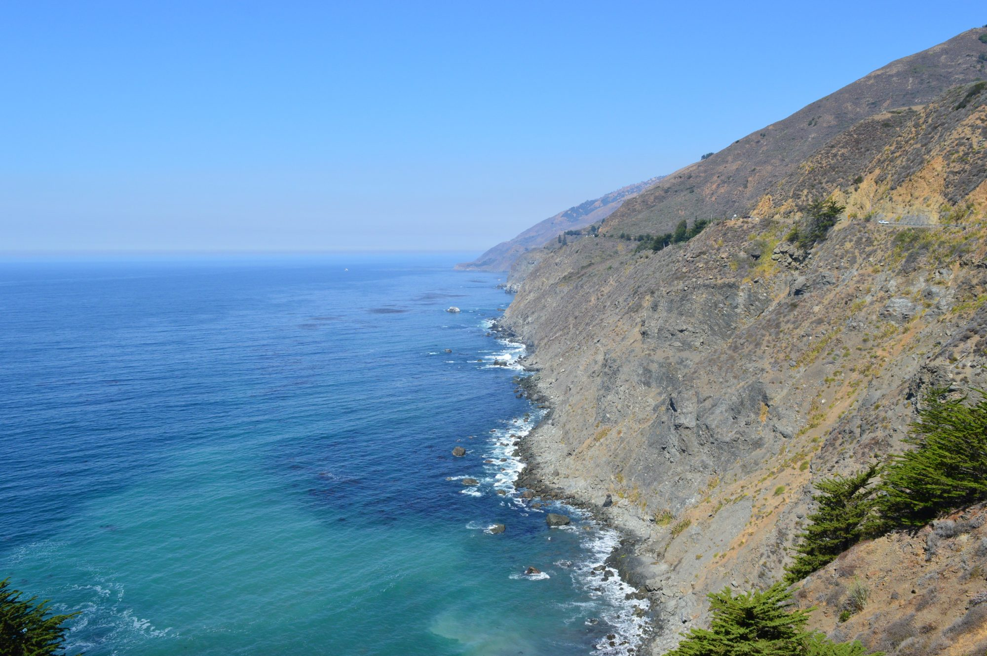 Ragged Point – Portal to Big Sur