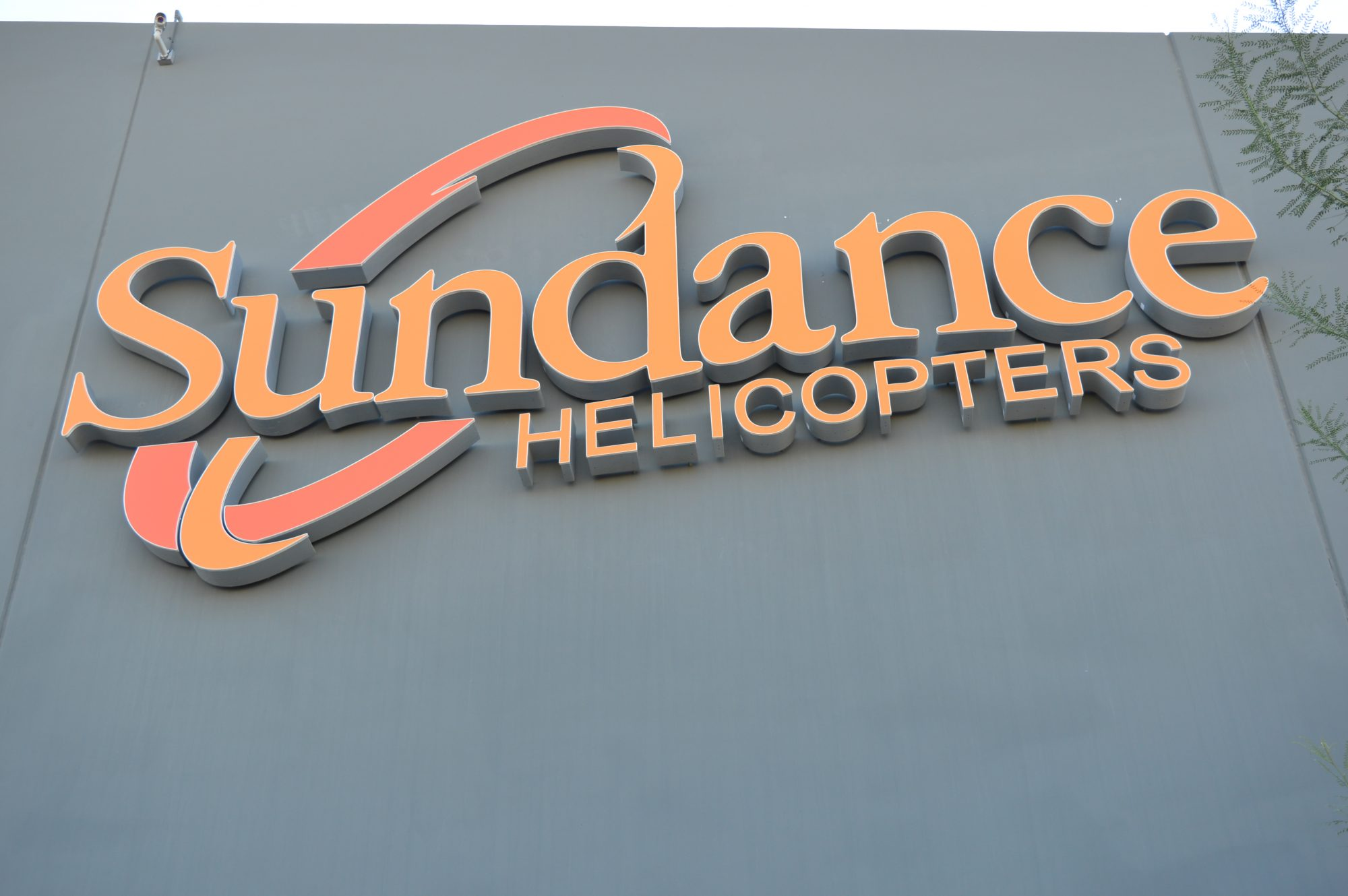 Sundance Helicopter Tours