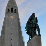 Visiting The Landmark Hallgrímskirkja Church In Reykjavik