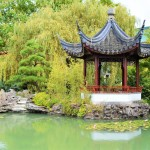 Finding Calm At The Dr. Sun Yat-Sen Classical Chinese Garden In Vancouver