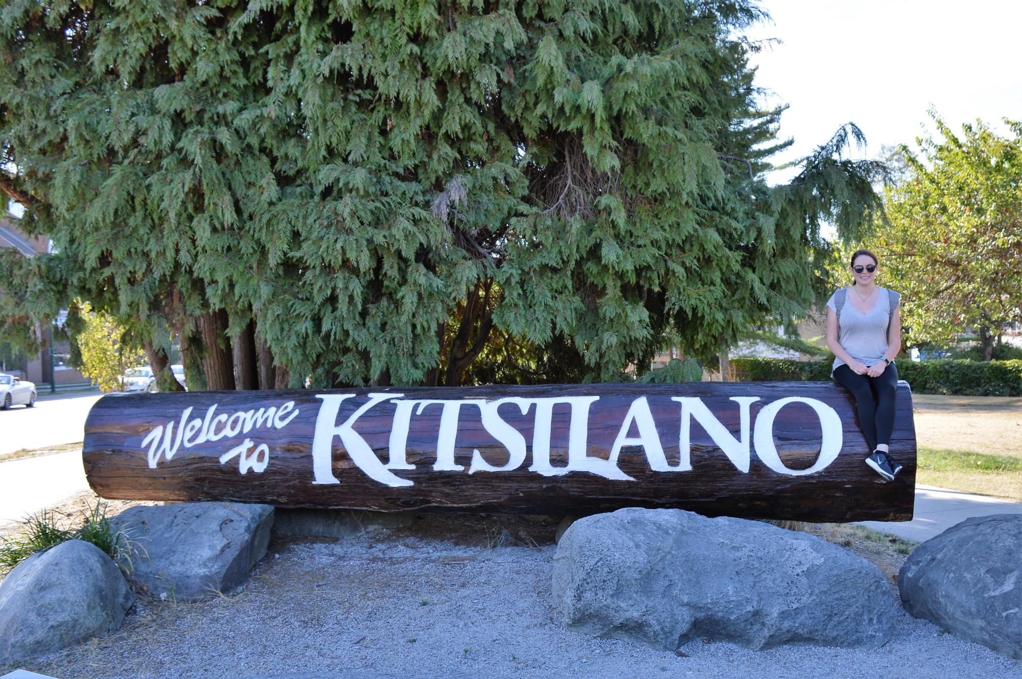 Kitsilano Vancouver