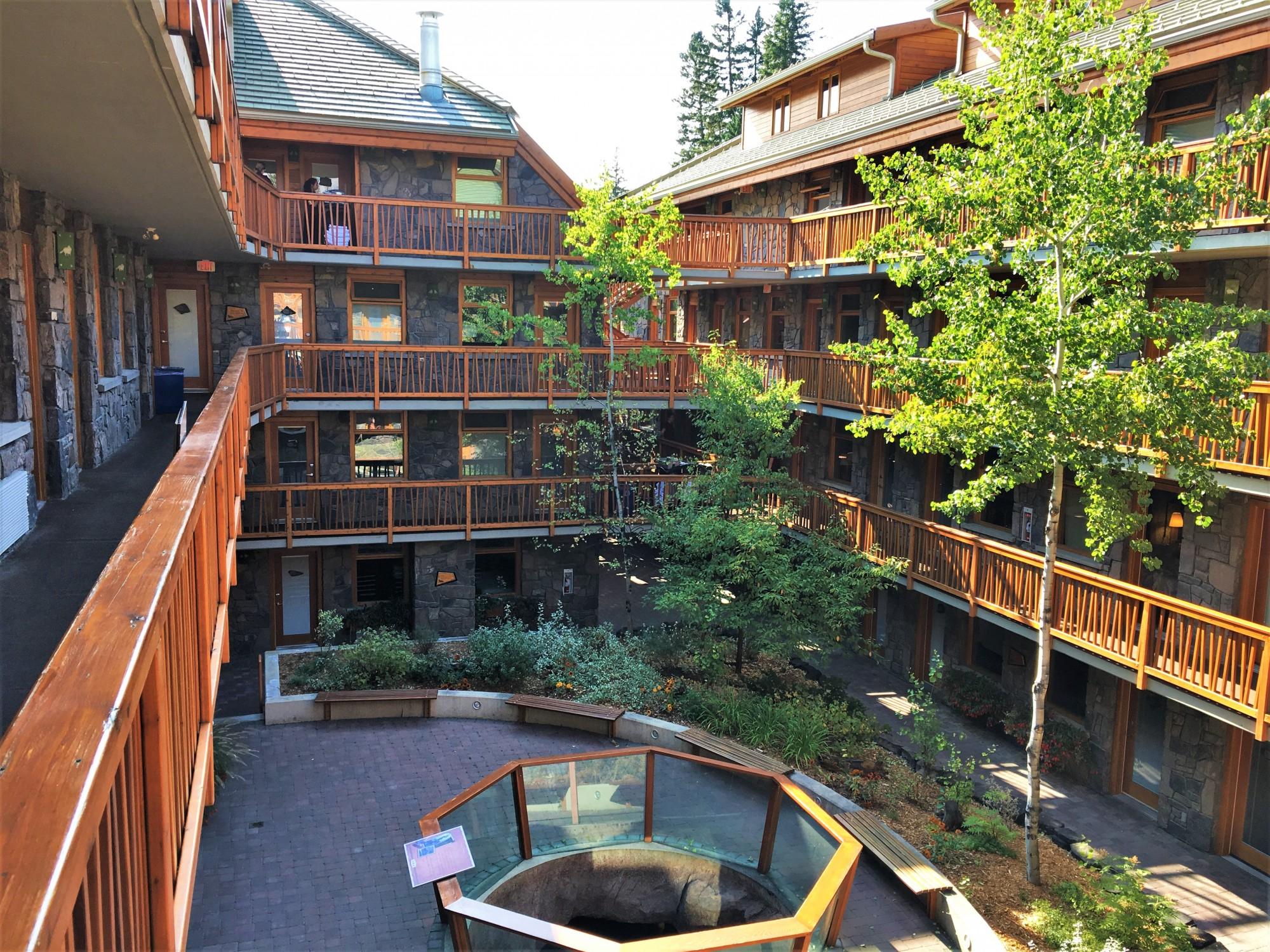 The Fox Hotel Banff