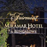 Enjoying Some 5* Luxury At The Fairmont Miramar Hotel & Bungalows, Santa Monica