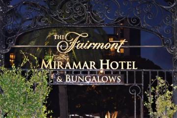 Fairmont Miramar Hotel & Bungalows Santa Monica