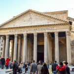 The Pantheon, Rome