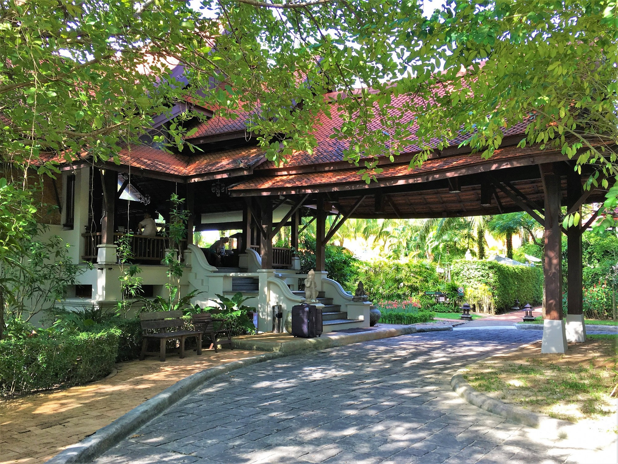 Bhandari Resort & Spa In Khao Lak, Thailand