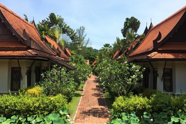 The Bhandari Resort & Spa In Khao Lak, Thailand
