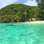 Snorkelling At Thailand's Beautiful Surin Islands With SeaStar