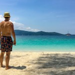 Spending A Day At Thailand's Coral Island