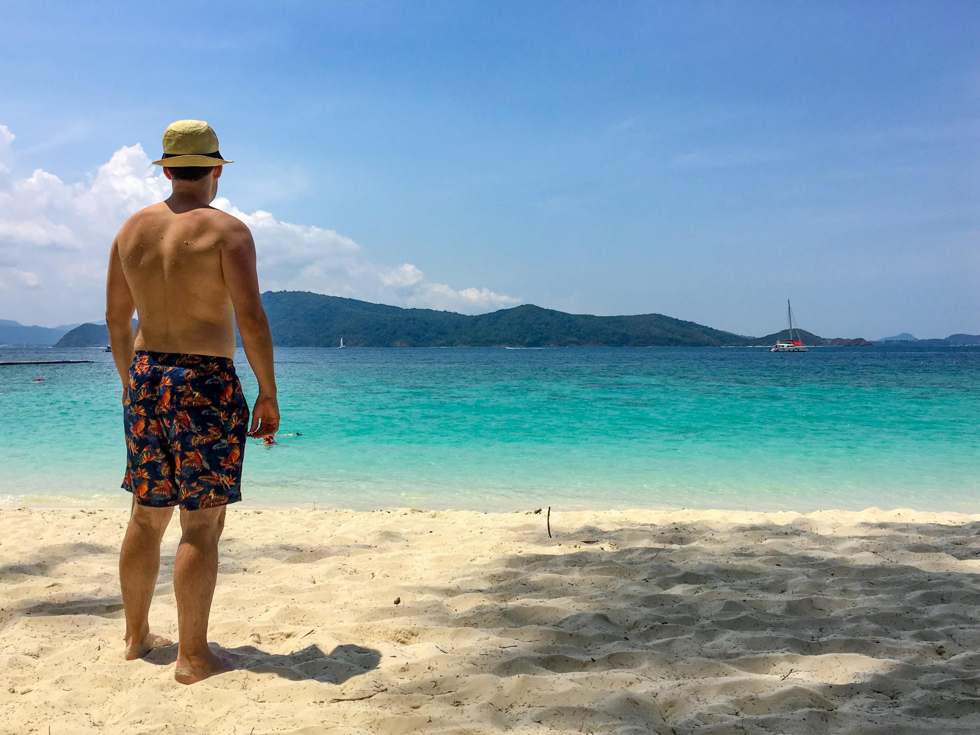 Coral Island, Phuket, Thailand