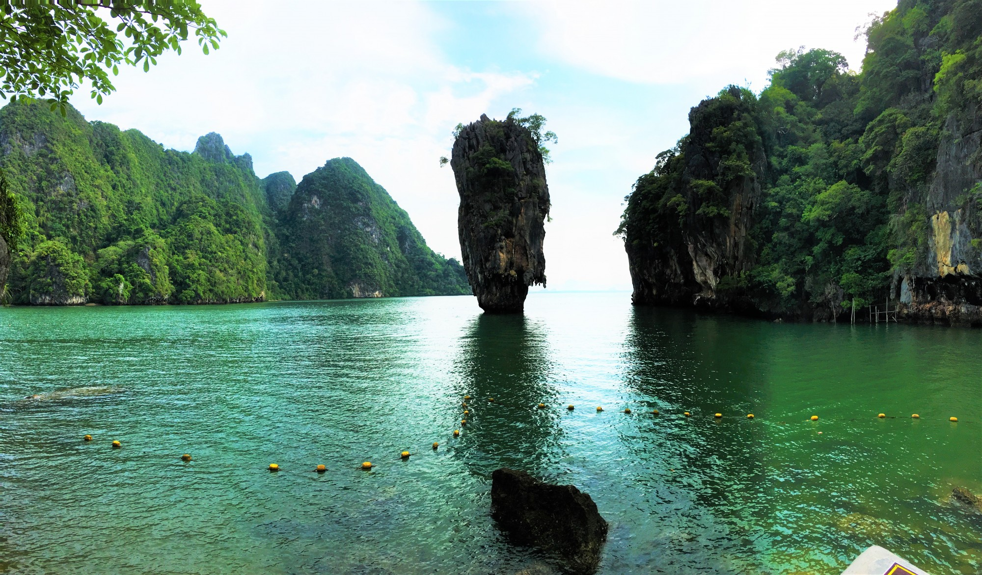 Ko Ta Pu, James Bond Island