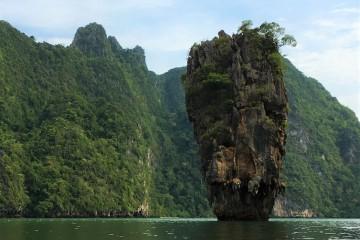 Ko Ta Pu, James Bond Island