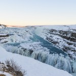 A Natural Wonder Of Iceland – The Gullfoss Waterfall