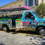 Exploring Los Angeles With Surf City Bus Tours