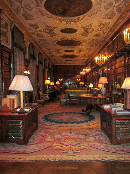 Chatsworth House History: Seeing How The Other Half Lived At Chatsworth House