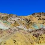 Artist's Palette Death Valley National Park