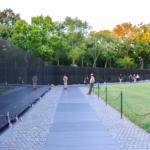 Vietnam Veterans Memorial Washington D.C.