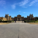 A Day Visit To Blenheim Palace & Gardens In Oxfordshire