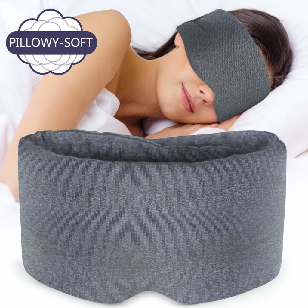Sysrion sleep eye mask