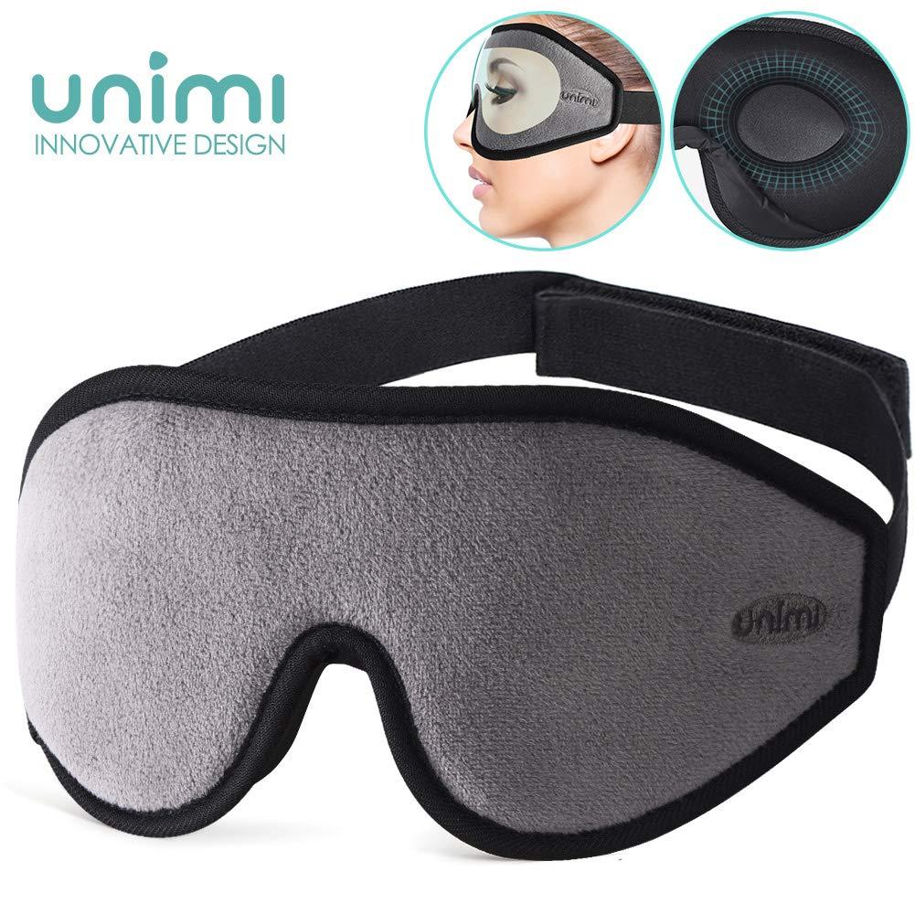 Unimi travel eye mask