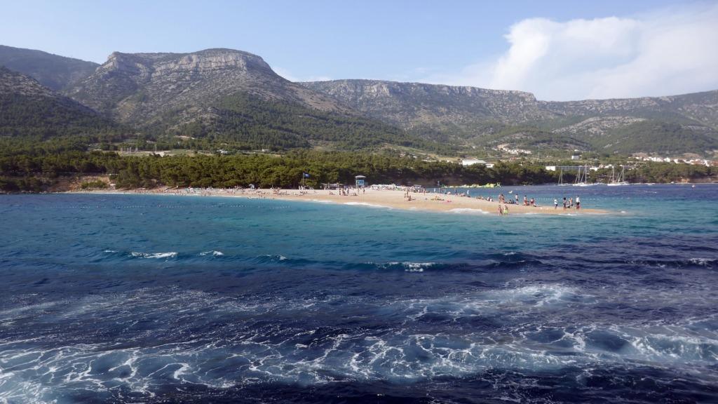 Brac Island Croatia